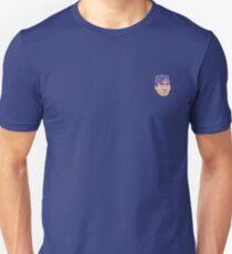 Prison Mike Mini Head Unisex T-Shirt