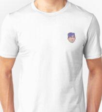 Camiseta ajustada Prison Mike Mini Head