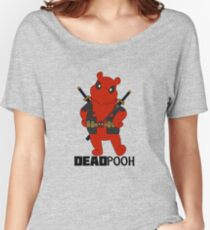 DEADPOOH! Women's Relaxed Fit T-Shirt