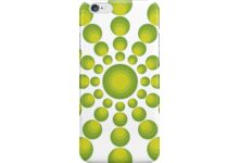 The Green 70's year styling auf Redbubble von pASob-dESIGN
