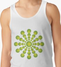 The Green 70's year styling Tanktop Unisex