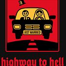 Just Married – Highway To Hell (3C) by MrFaulbaum