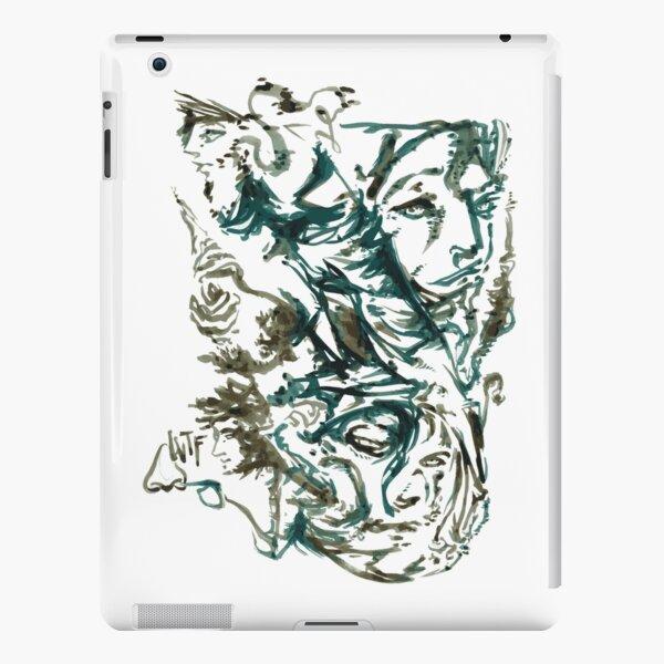 Wtf Funda rígida para iPad