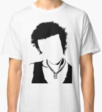 Sid - vacant expression Classic T-Shirt