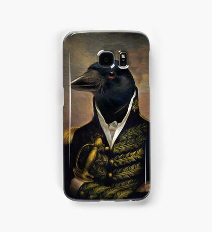 General William Crowing Cawison Samsung Galaxy Case/Skin