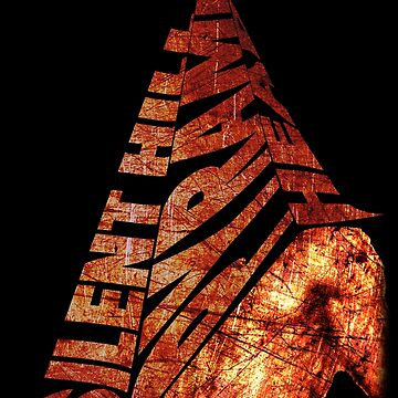 Silent Hill 2 - Pyramid Head by RellikJoin