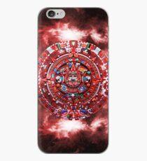 Mayan Calender  iPhone Case