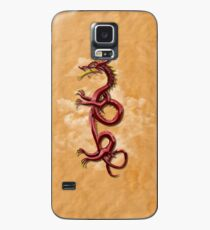 Chinese Dragon Case/Skin for Samsung Galaxy