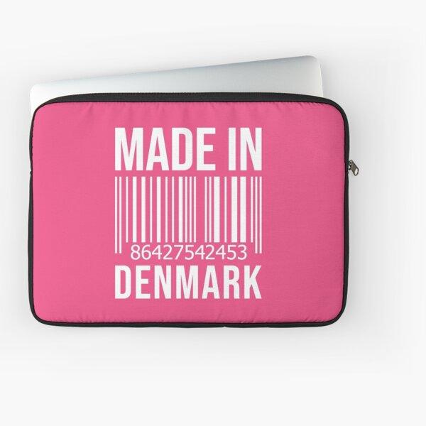 Made in Denmark for Women Laptop Sleeve