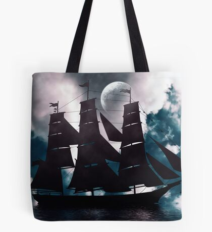 Journey thru our dreams Tote Bag