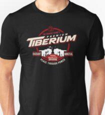 NOD Red - Tiberium T-Shirt