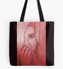eye-look Tote Bag