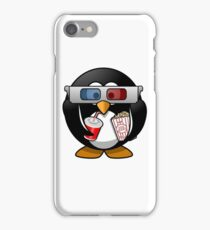 Movie Film Cinema Popcorn iPhone Case/Skin