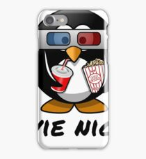Cool Movie Film Cinema  iPhone Case/Skin