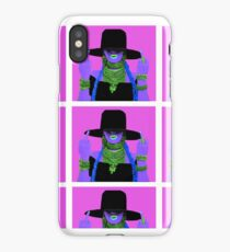 Get stacked iPhone Case/Skin