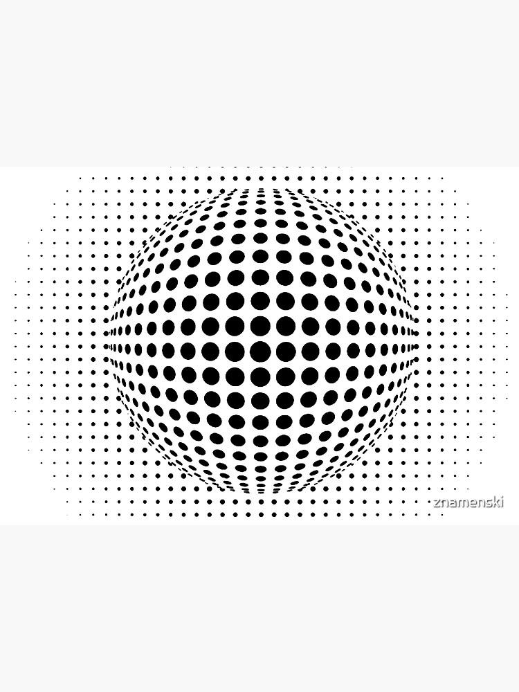 Psychedelic Art, Psychedelia, Psychedelic Pattern, 3d illusion by znamenski