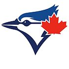 Toronto Blue Jays TEAM LOGO by CACAX