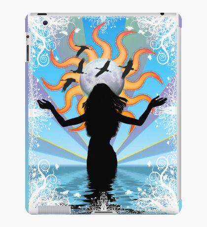 appreciate Gaia iPad Case/Skin