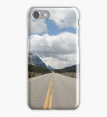 Icefields Parkway, Alberta, Canada iPhone Case/Skin