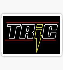 TRIC logo Sticker