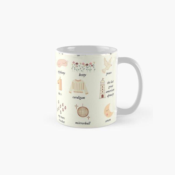 folklore evermore Classic Mug