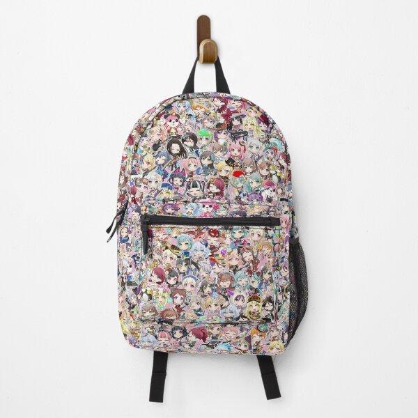 Bang Dream Chibi Nightmare Backpack