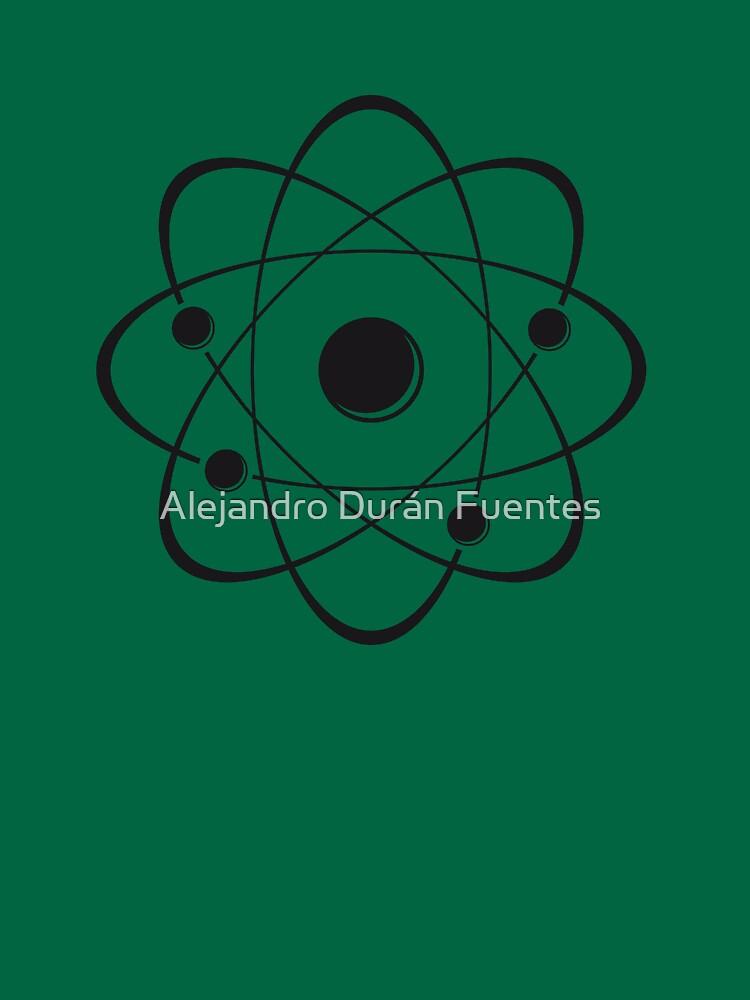 atoms by aduran
