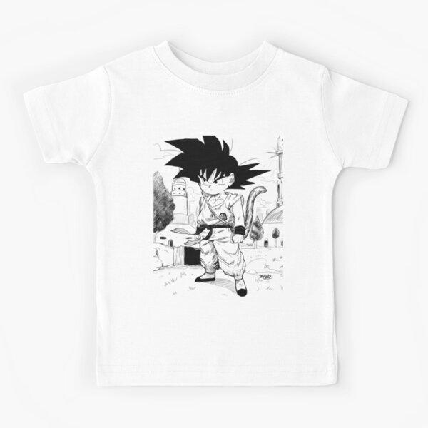 Prêt à combattre T-shirt enfant