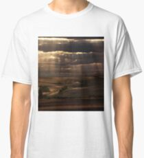 Sunny shower Classic T-Shirt