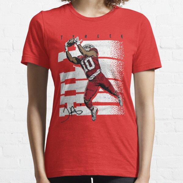 Tyreek Hill 10 for Kansas City Chiefs fans Essential T-Shirt