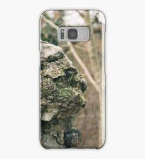Flint Wall Samsung Galaxy Case/Skin