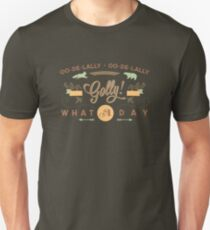 What A Day! T-Shirt