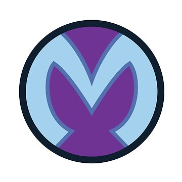 MLP: Mysterious Mare Do Well Logo by snailgazer