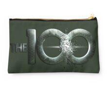 The 100 logo Studio Pouch