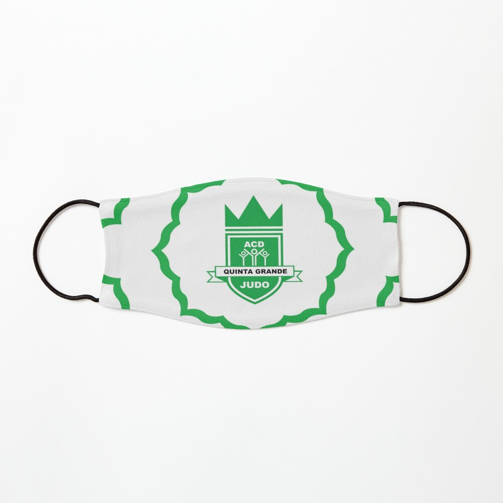 Judo Quinta Grande Mask