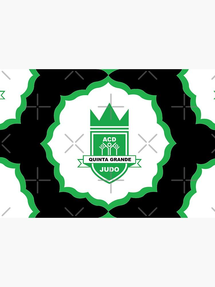 Judo Quinta Grande by JudoMerch