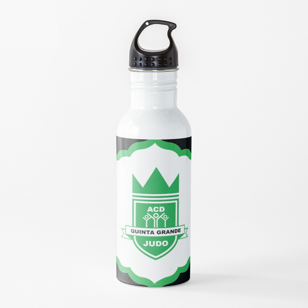 Judo Quinta Grande Water Bottle