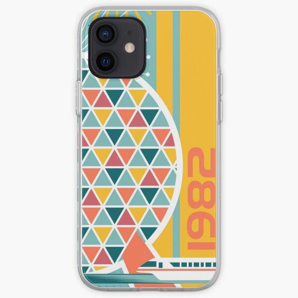 Epcot '82 iPhone Soft Case