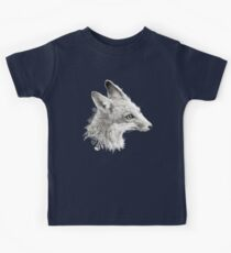 A Young Fox Kids Clothes