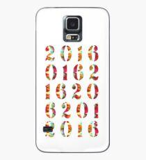 2016 Case/Skin for Samsung Galaxy