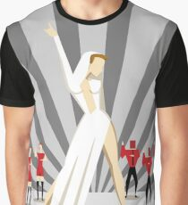 Kylie - Can't Get You Out Of My Head Graphic T-Shirt