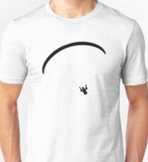 Paragliding Unisex T-Shirt