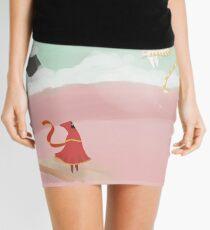 Journey ps3 Mini Skirt