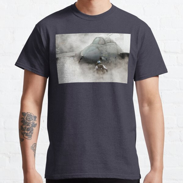 Grumman F-14 Tomcat Classic T-Shirt