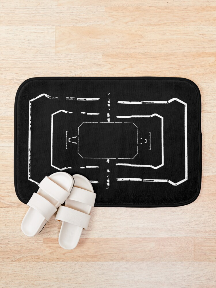 Siege Frost Trap Frost Welcome Mat