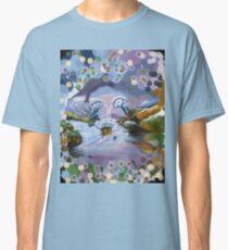 Duck Mountain and Nature eye Classic T-Shirt