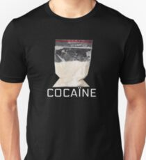 Cocain T-Shirt