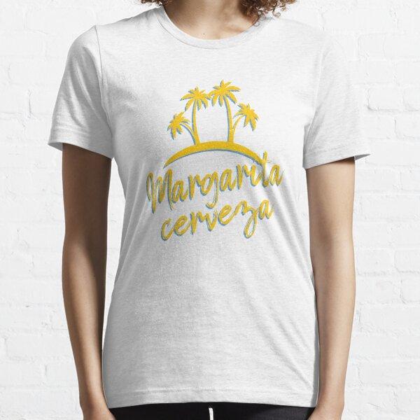 Margarita cerveza  T-shirt essentiel