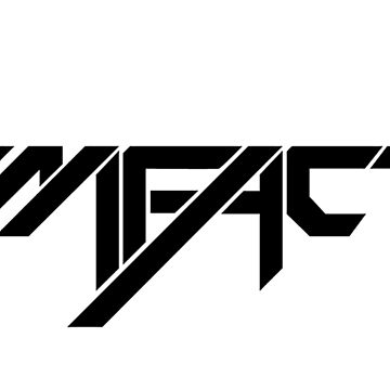 Imfact Logo Kpop by Pippin825