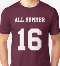 All Summer 16 Drake Slim Fit T-Shirt